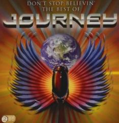 Don't Stop Believin' The Best Of - 2CD / Journey / 2009