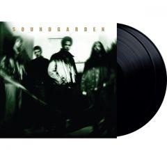 A-Sides - 2LP / Soundgarden / 1997 / 2018