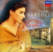 Cecilia Bartoli Vivaldi Album - cd / Antonio Vivaldi / 1999/2011