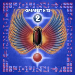 Greatest Hits 2 -  2LP / Journey / 2011
