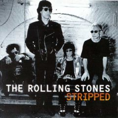 Stripped - cd / Rolling Stones / 1995