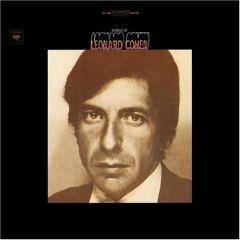 Songs of Leonard Cohen - LP / Leonard Cohen / 1968/2016