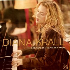 The Girl In The Other Room - cd / Diana Krall / 2004
