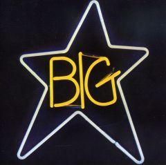 #1 Record - cd / Big Star / 1972/2009