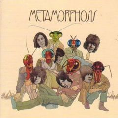 Metamorphosis - CD / Rolling Stones / 1975