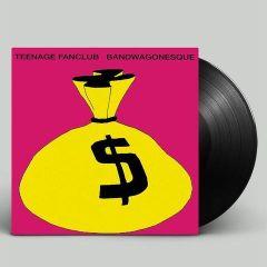 "Bandwagonesque - LP+7"" Vinyl / Teenage Fanclub / 1991 / 2018"