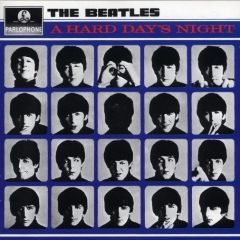 A Hard Day's Night - CD / The Beatles / 1964