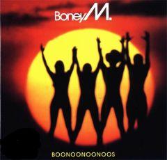 Boonoonoonoos - LP / Boney M / 1981