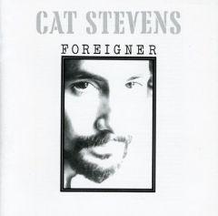 Foreigner - cd / Cat Stevens / 1973