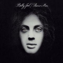 Piano Man - cd / Billy Joel / 1975