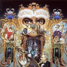 Dangerous - CD / Michael Jackson / 1991