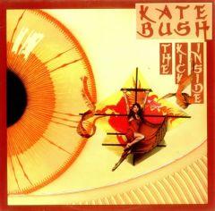 The Kick Inside - CD / Kate Bush / 1978