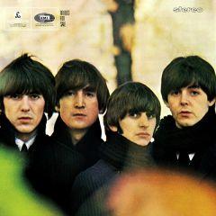 Beatles For Sale - LP / Beatles / 1964 / 2012