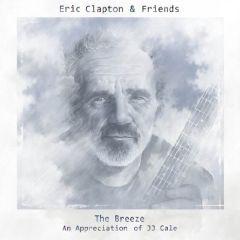 The Breeze / An Appreciation Of JJ Cale - 2LP / Eric Clapton / 2014