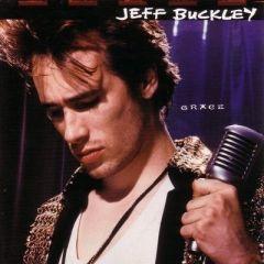 Grace - LP / Jeff Buckley / 1994/2015