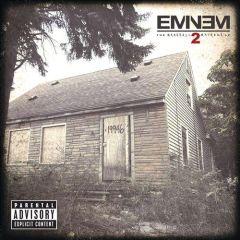 Marshall Mathers LP2 - CD / Eminem / 2013