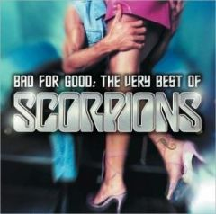 Bad For Good : The Very Best Of - cd / Scorpions / 2002