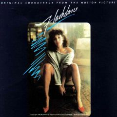 Flashdance - Original Soundtrack From The Motion Picture - LP / Soundtracks / 1983