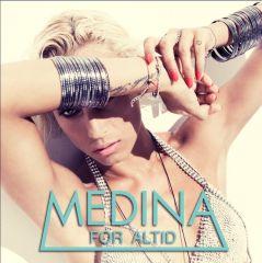 For Altid - CD / Medina / 2011
