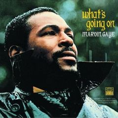 What's Going On - LP / Marvin Gaye / 1971/2016