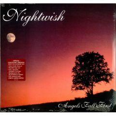 Angels Falls First - CD / Nightwish / 1997