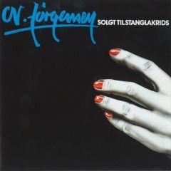 Solgt Til Stanglakrids - LP / C.V. Jørgensen / 1979