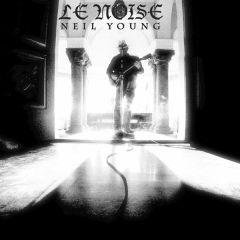 Le Noise - CD / Neil Young / 2010