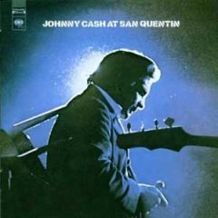 At San Quentin - LP / Johnny Cash / 1969/2015