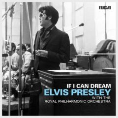 If I Can Dream - cd / Elvis Presley / 2015
