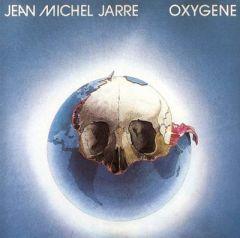 Oxygene - LP / Jean Michel Jarre / 1976