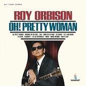 Oh! Pretty Woman - LP / Roy Orbison / 1962/2013