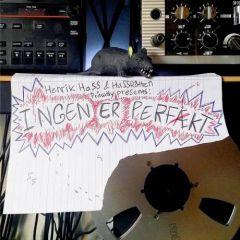 Ingen er Perfækt - LP / Henrik Hass / 2017