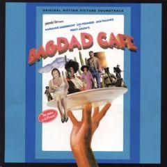 Bagdad Cafe - LP / Soundtracks / 1988