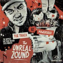 The Unreal Zound - CD / Tue Track VZ Powersolo / 2016