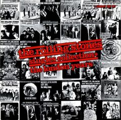 Singles Collection - 3CD / Rolling Stones / 1986