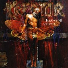Outcast - CD / Kreator / 1997