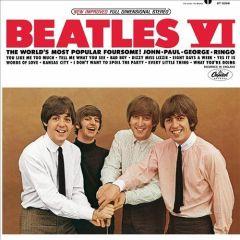 VI - cd / Beatles / 2014