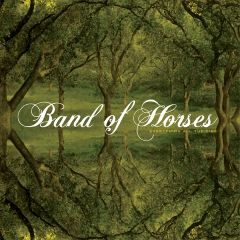 Everything All the Time - LP / Band of Horses / 2006