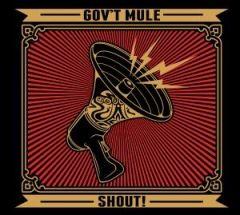 Shout ! - 2CD / Gov't Mule / 2013
