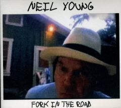 Fork In The Road - CD+DVD / Neil Young / 2009