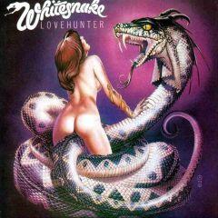 Lovehunter - CD / Whitesnake / 1982