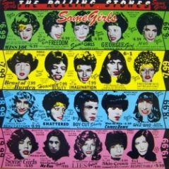 Some Girls - cd / Rolling Stones / 1978