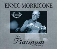 The Platinum Collection - 3CD / Ennio Morricone / 2007