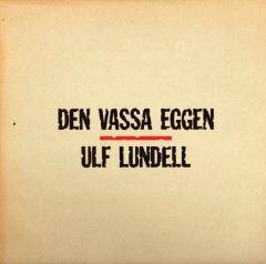Den vassa eggen - 2LP / Ulf Lundell / 1985
