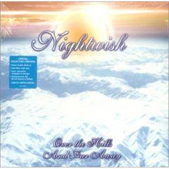Over the Hills And Far Away - CD / Nightwish / 2002