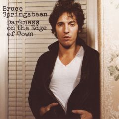 Darkness On The Edge Of Town - CD / Bruce Springsteen / 1978