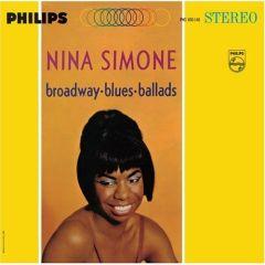 Broadway-Blues-Ballads - Cd / Nina Simone / 2006