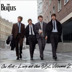 On Air - Live At The BBC Volume 2 - 2cd / Beatles / 2013