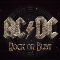 Rock Or Bust - LP+CD / AC/DC / 2014
