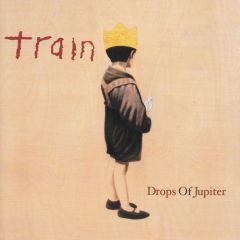 Drops Of Jupiter - cd / Train / 2003